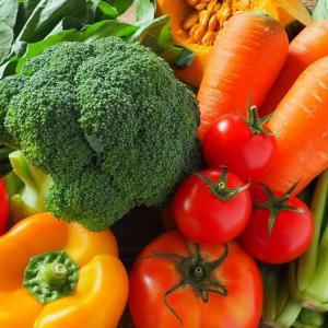 免疫力をアップさせる食材・献立