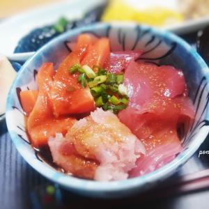 食欲減退対策!あっさり海鮮丼