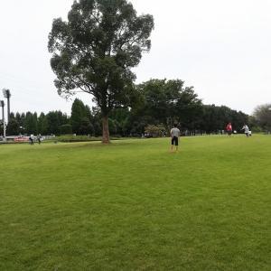パワフル母さんの1日-公園での事件簿-