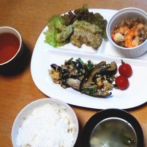 1000円で栄養バランス◎夕食