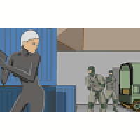 信行軍団3