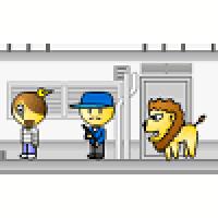 マンションズライオン