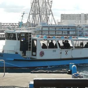 令和になってもまだまだ現役 大阪市営渡船全航路乗船記その1