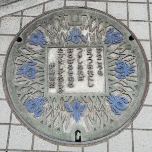 今日の散歩記録(知立市)