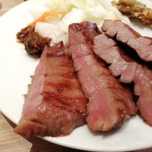 定額給付金10万円で外食するシリーズその2 牛たん炭焼き利休 名古屋駅ゲートタワープラザ店