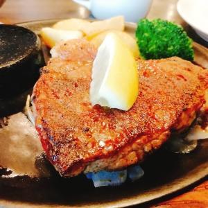 定額給付金10万円で外食するシリーズその7  ステーキのあさくまでサーロインステーキを食べる