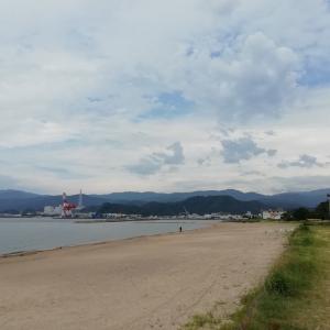 ドコモシェアサイクルで港町敦賀を観光しました