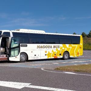 コロナ禍の高速バス移動に思う