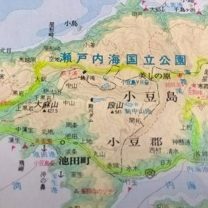 地図のはなし
