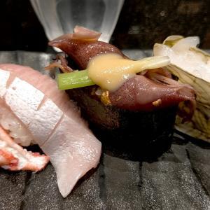廻る富山湾すし玉の「かがやきセブン」