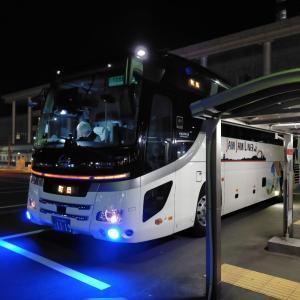 JAMJAMライナー金沢・富山ー町田線に乗車してみました