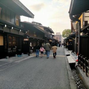 飛騨路日帰り旅 鶏ちゃんと高山ラーメン編