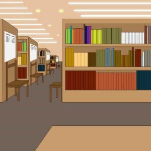 図書館、無料より安い物は無い ~狙われた図書館~