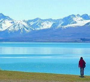 #旅サラダ #魅惑の島国 #ニュージーランド