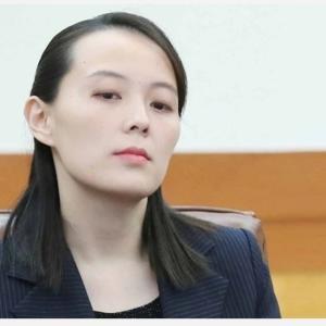 朝鮮半島 汚いビラ戦争勃発
