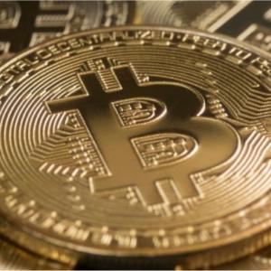 どんどん騰がるビットコイン 暗号資産