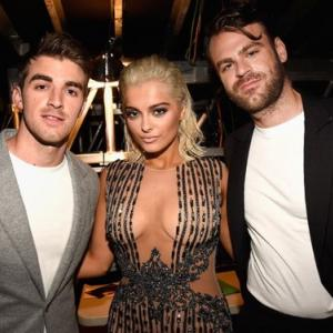 The Chainsmokers - Call you mine (feat. Bebe Rexha) 【歌詞和訳】