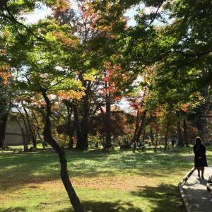 旧池田氏庭園〜金持ちって素敵〜