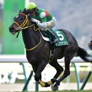 福島牝馬Sはデンコウアンジュから