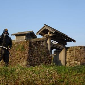 其の壱 鳥越城(石川県)