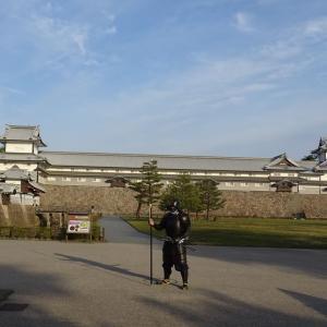 其の参 金沢城(石川県) ②