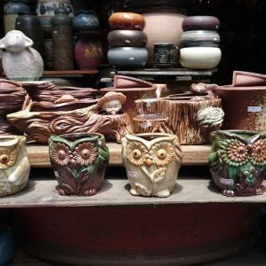 鶯歌陶瓷老街~台北・買い物・郊外・観光・行き方