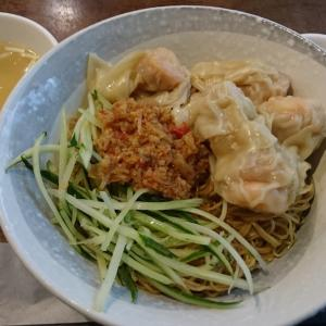 大膽牛腩麵(南京復興)~台北・おすすめ・レストラン・ワンタン麺