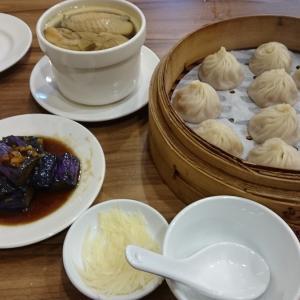 京鼎小館(台北アリーナ駅)~台北・おすすめ・レストラン・小籠包