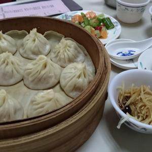 冠京華(台北アリーナ)~台北おすすめレストラン 小籠包