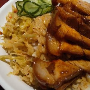 大稻埕魯肉飯(台北 北門駅)~台北 B級グルメ おすすめレストラン