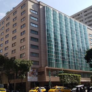 グロリアプリンスホテル台北(華泰王子大飯店)~台北 おすすめホテル