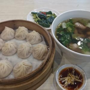 小上海(中山国中)~台北 おすすめレストラン 小籠包