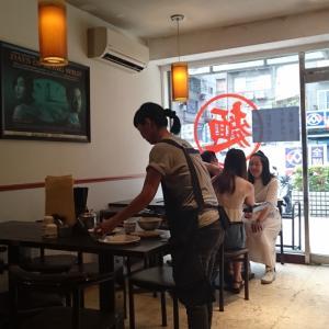 老友記(忠孝復興)~台北おすすめレストラン