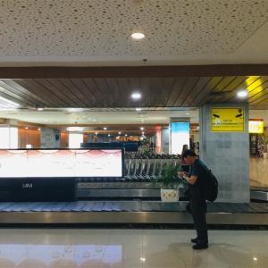 バリの空港から GrabかGO-JEKで安く移動する方法!