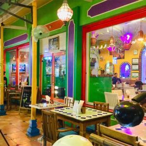 バリ島でメキシカン食べるならTACO BEACH GRILL!