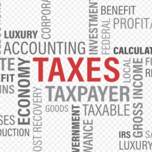 【海外FXの税金】必須知識まとめ【算出具体例と国内FXの税金との違い】