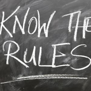 FXのトレードルールを作る3つの理由と具体的な作り方