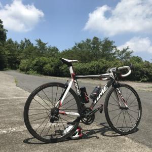 次の山岳バイクを考えてみる。