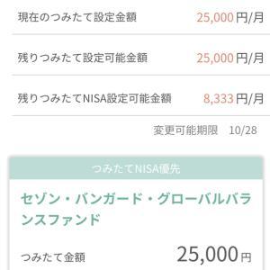 tsumiki証券開始 ブログで成果報告