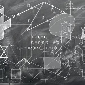 算数、数学、中学受験用算数、小学校の算数