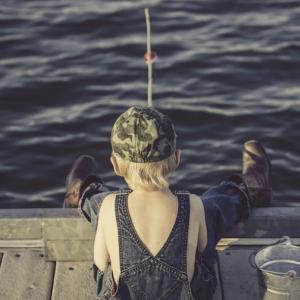 1906 海釣り