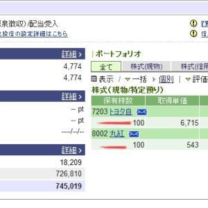 【株式投資ブログ】大損?損切り3月26日にJR西日本株を売り注文