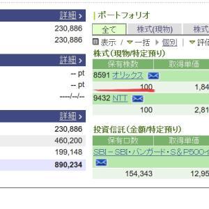 【三菱商事株価】急上昇?月曜日に3月8日売り注文でオリックス株に