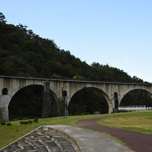 眼鏡橋から陸前高田へ