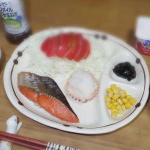 10/20 朝食