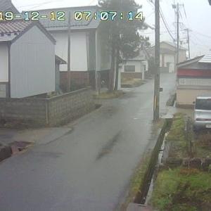 12/12喜多方の今のお天気