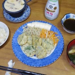 6/23 朝食