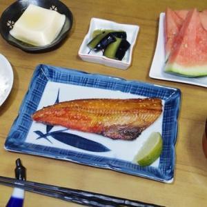 7/30 朝食