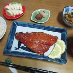 5/25 朝食