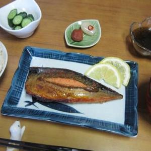 5/26 朝食